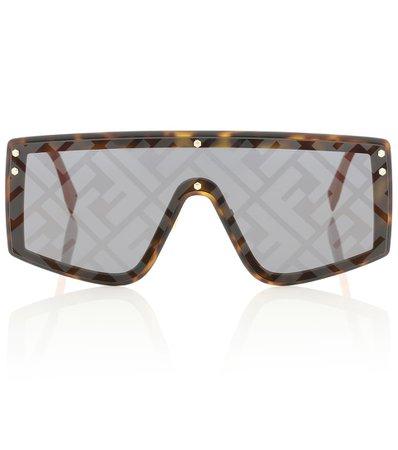 Fendi Fabulous Sunglasses - Fendi | Mytheresa