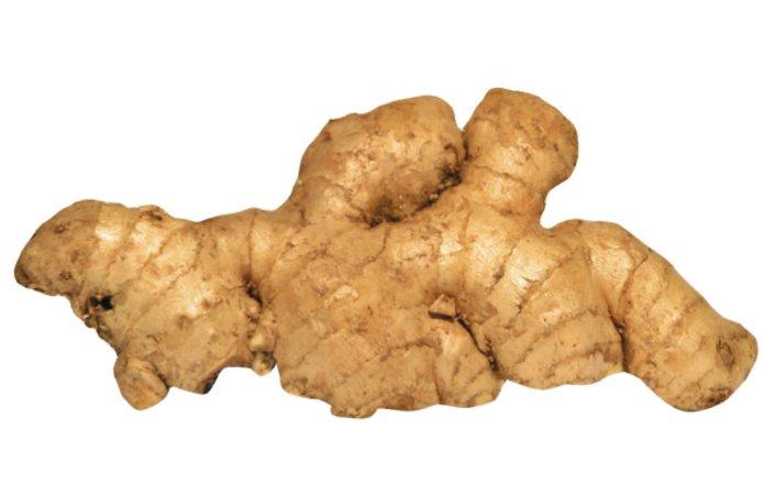 ginger root emoji now