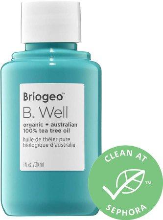 Briogeo - B. Well Organic + Australian 100% Tea Tree Oil