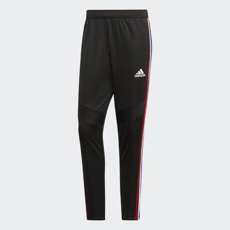 adidas Tiro 19 Training Pants - Black | adidas US