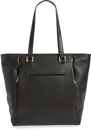 Olivia Core Leather Tote