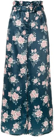 We Are Kindred French palazzo pant