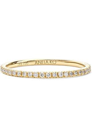 Anita Ko | 18-karat gold diamond ring | NET-A-PORTER.COM