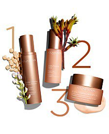 Clarins 3-Pc. Extra-Firming Starter Set & Reviews - Gifts & Value Sets - Beauty - Macy's