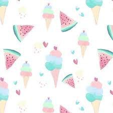 ice cream wallpaper - Google Search