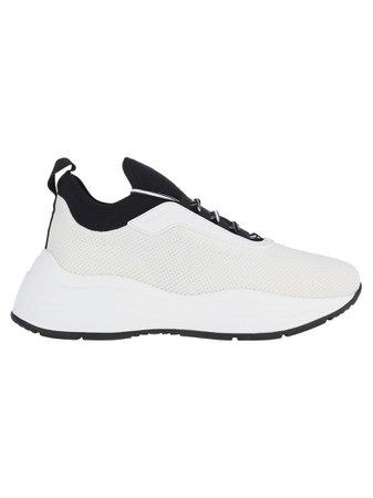 Prada Mesh Sneakers