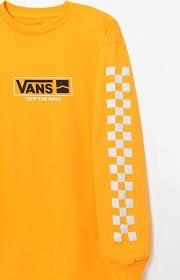 yellow long sleeve shirt - Google Search