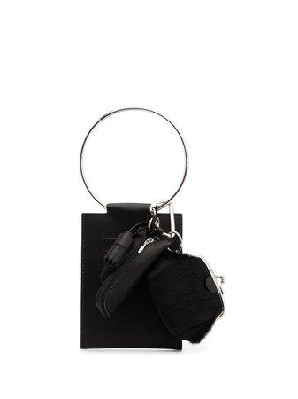 Y's multi-pouch clutch bag - FARFETCH