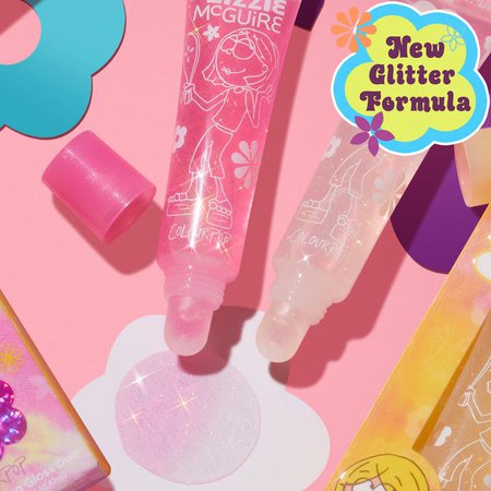 Dear Diary Plumping Lip Gloss Kit | ColourPop