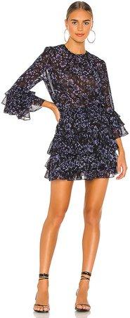 Bernita Dress