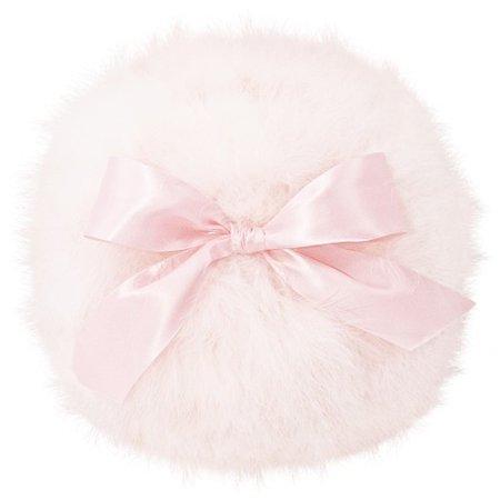 pink makeup cushion