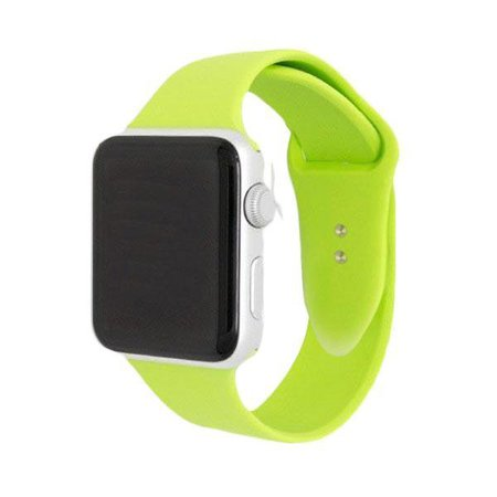 Classic Silicone Bands for Apple Watch - Epic Watch Bands