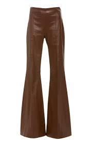 brown flared pants - Google Zoeken