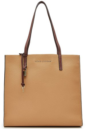Grind Leather Tote Gr. One Size