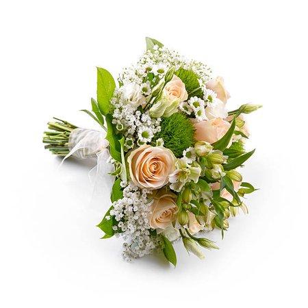 bride wedding bouquet on white background - Google Search