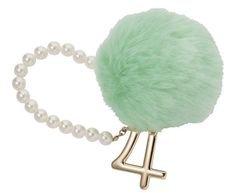 Sailor Jupiter Sailor Moon Pom Ball Bracelet
