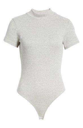 BP. Mock Neck Bodysuit | Nordstrom