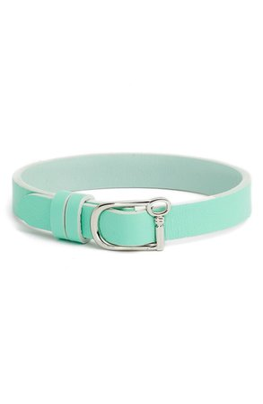 KEEP Collective Reversible Leather Band Bracelet | Nordstrom