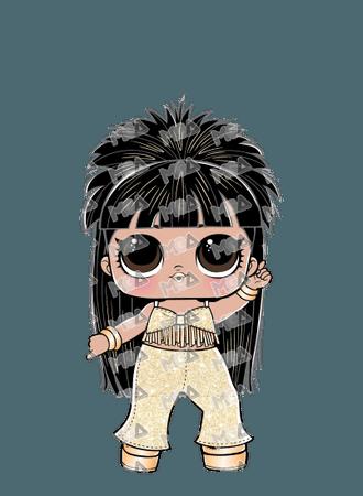 disco queen lol doll - Búsqueda de Google