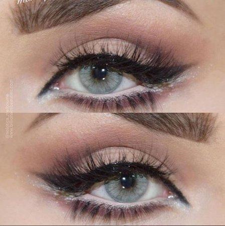 Dusty Rose Eyeshadow
