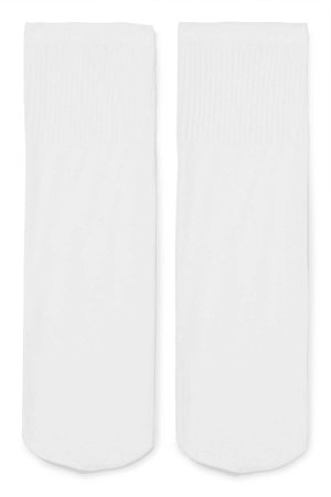Bon Socks - White - Socks - Weekday GB