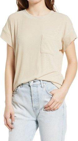 Women's Eastover Pocket T-Shirt