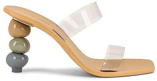 Meta Sandal