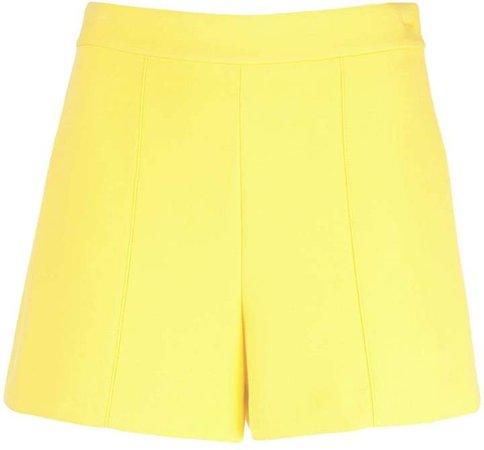 Alice+Olivia high-waist short shorts