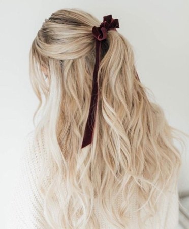 blonde long hairstyles - Google Search