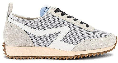 Retro Runner Sneaker