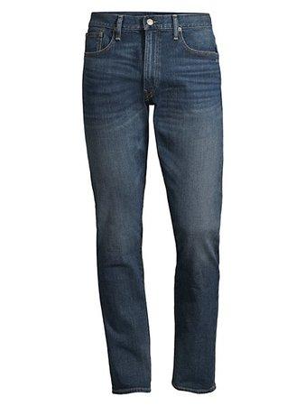 Polo Ralph Lauren Sullivan Slim Jeans | SaksFifthAvenue