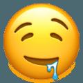 🤤 Drooling Face Emoji