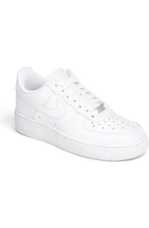 Nike Air Force 1 Sneaker (Women)   Nordstrom