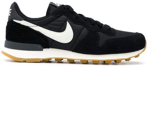 Internationalist sneakers