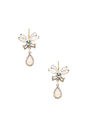 The Ornate Earrings