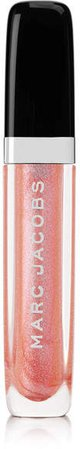 Beauty - Enamored Dazzling Gloss Lip Lacquer - Pink Parade 376