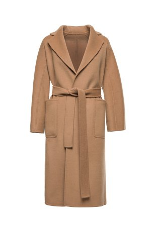 THE CLASSIC COAT CAMEL – THE CURATED