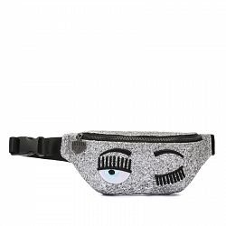 BELT BAG FLIRTING GLITTER - Accessories - Chiara Ferragni Collection