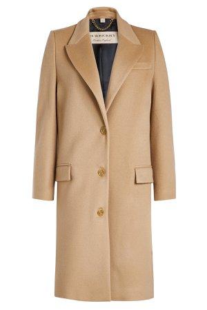 Fellhurst Wool Coat with Cashmere Gr. UK 14