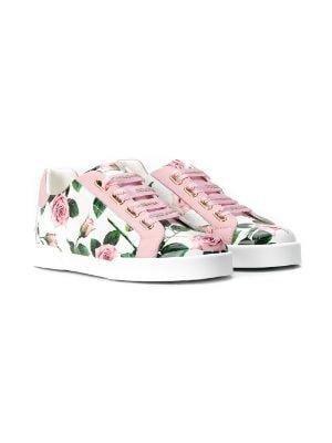 Designer Girls' Teen Shoes - Luxe Footwear - Far fetch