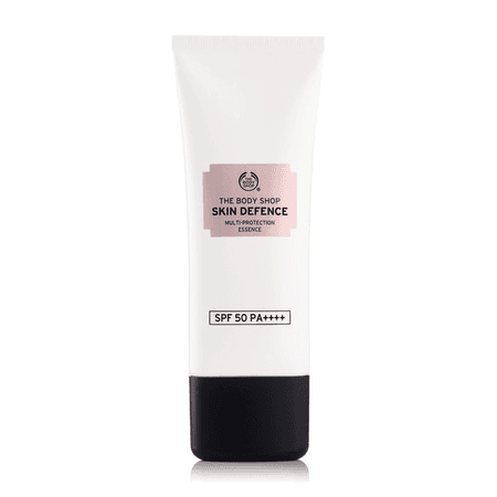 BODY SHOP FACE SPF