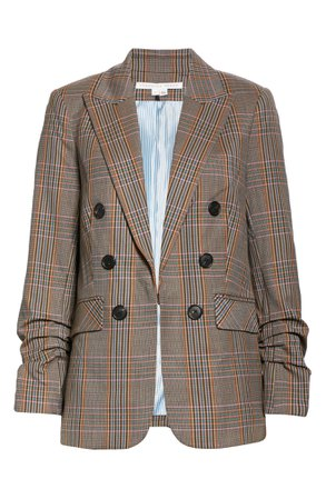 Veronica Beard Beacon Dickey Jacket | Nordstrom