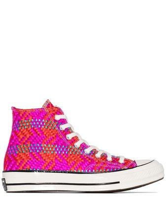 Converse Sneakers Alte Chuck 70 - Farfetch