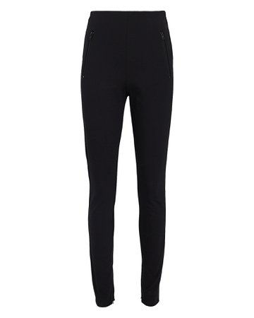 Rag & Bone | Simone High-Rise Skinny Pants | INTERMIX®