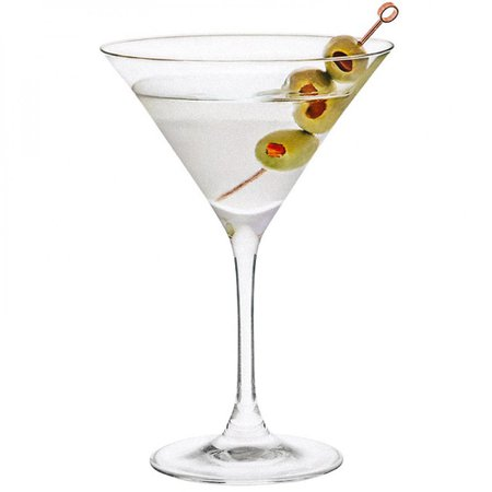 Tito's Martini   Tito's Handmade Vodka
