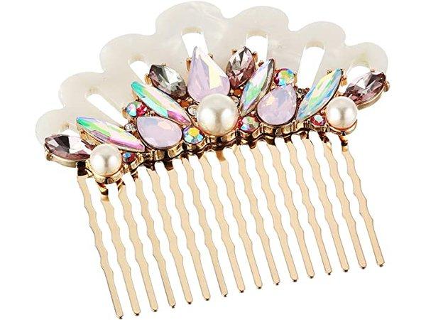 Betsey Johnson Shell Hair Comb | Zappos.com