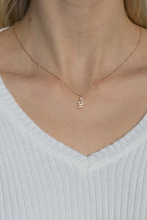Necklaces - Jewelry - Accessories