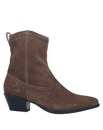Полусапоги И Высокие Ботинки Для Женщин от Vagabond Shoemakers - YOOX Россия