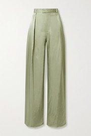 Max Mara   Falster cotton-blend trench coat   NET-A-PORTER.COM