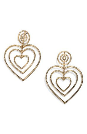 BaubleBar Corsica Drop Earrings | Nordstrom
